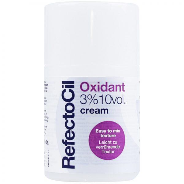 RefectoCil Oxidant Cream 3% 100ml